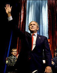 Click for a cute picture of Adolph Bush